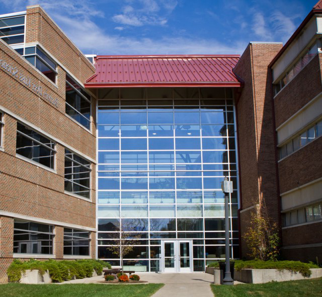 Kuss Science Center